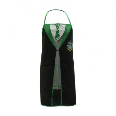 Apron Slytherin