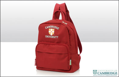 CU Official Backpack Maroon