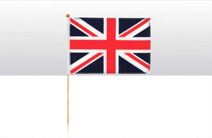 Union Jack Flag Small