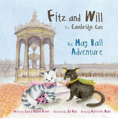 Fitz and Will The May Ball Adventure