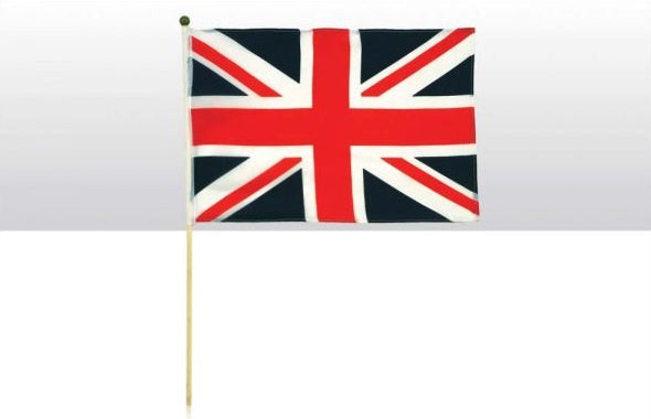 Union Jack Flag Large