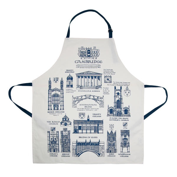 Heritage Cambridge Apron