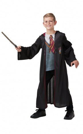 Harry Potter Children's Costume Set 9-10 Years