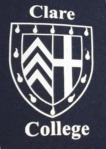 Clare College T-shirt