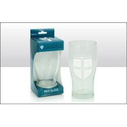 CU Pint Glass in Box