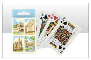 Cambridge Contemporary Playing Cards