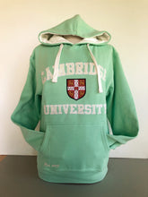 Load image into Gallery viewer, Cambridge University Hoodie Cambridge Blue