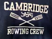 Load image into Gallery viewer, Rowing Crew Sweatshirts