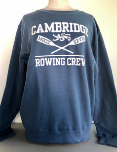 Rowing Crew Sweatshirts