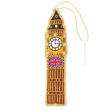 Big Ben Decoration