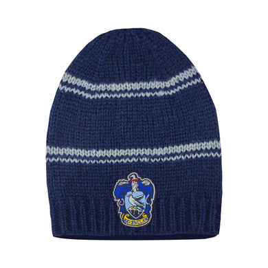Long Slouchy Ravenclaw Beanie