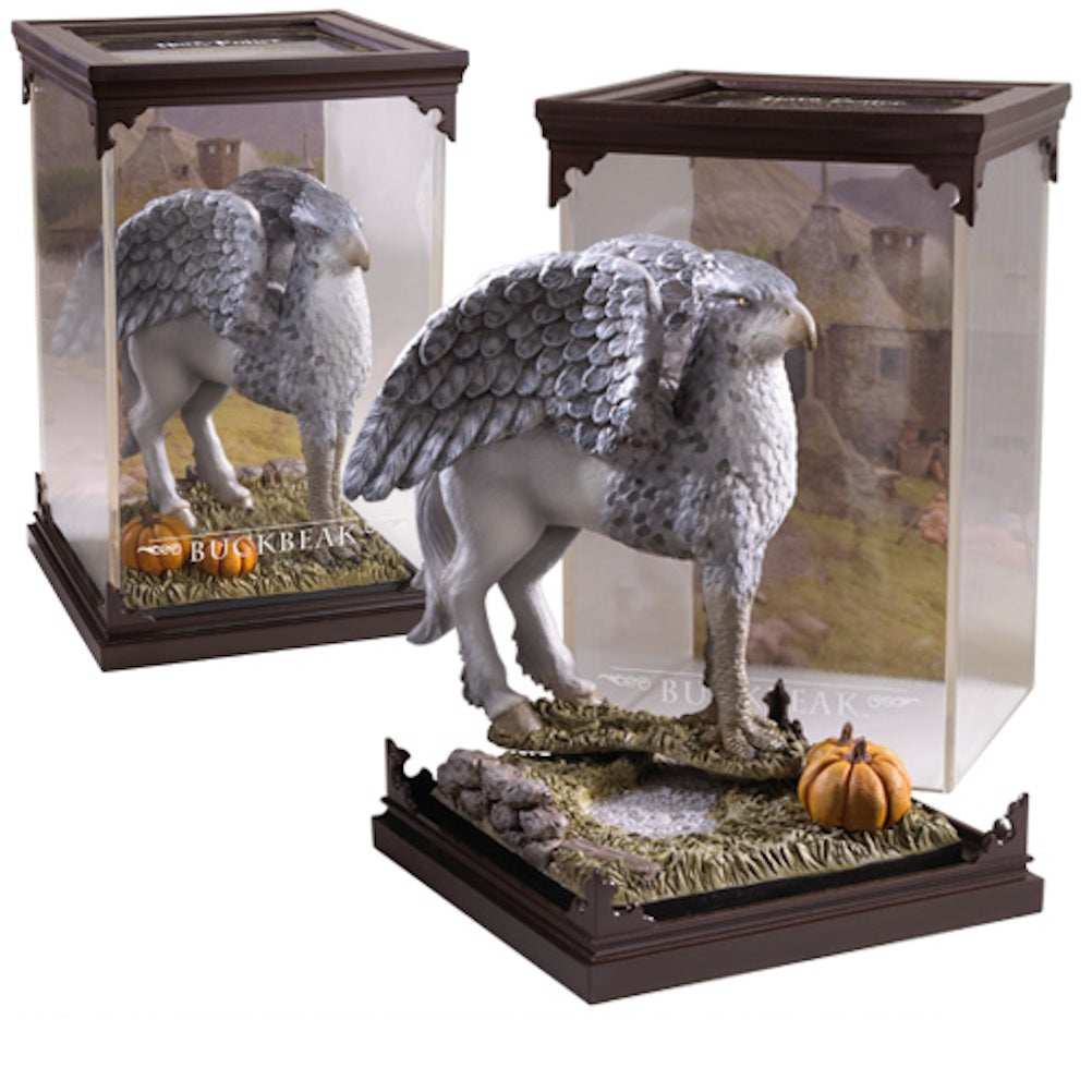 Magical Creatures-Buckbeak