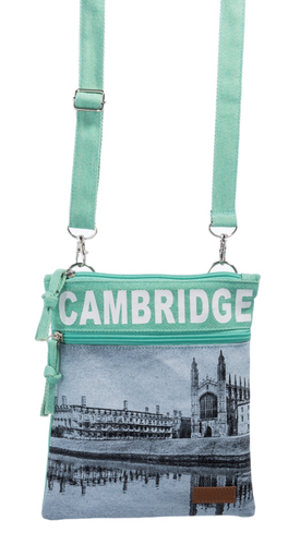Hanna S Cambridge Blue