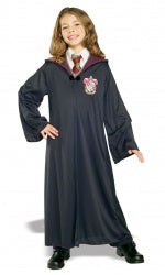 Gryffindor Robe 3-4 Years