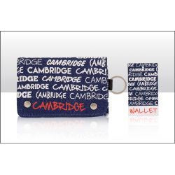 Cambridge Wallet