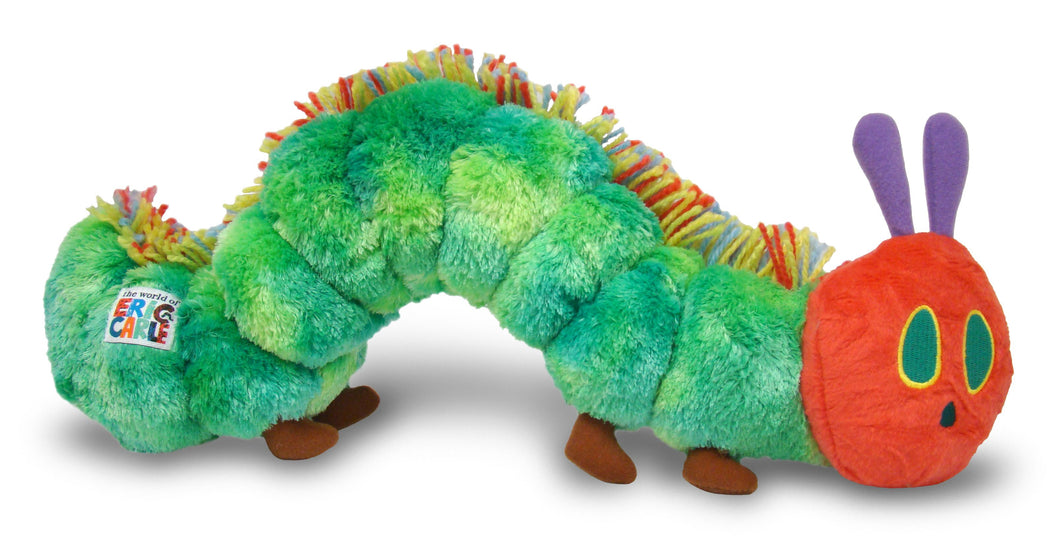 The Very Hungry Caterpillar Plush Toy