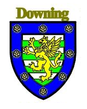 Downing College T-shirt