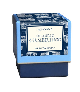 Heritage Boxed Candle