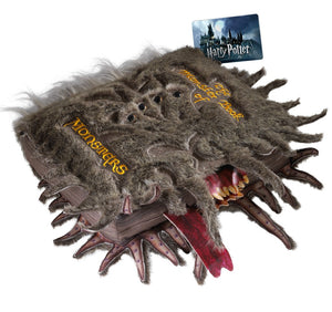 The Monster Book of Monsters Plush
