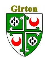 Girton College T-shirt