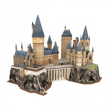 Load image into Gallery viewer, 3D Puzzle Hogwarts Castle