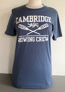Rowing Crew T-Shirts