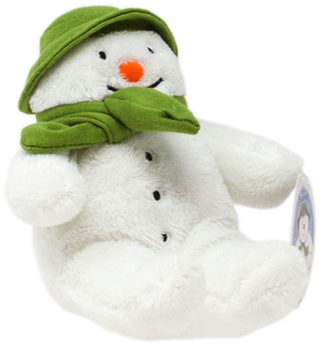 The Snowman Plush Toy
