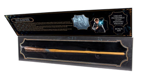 Newt Light Painting Wand