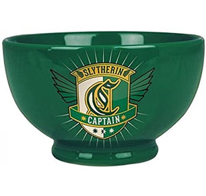 Bowl Slytherin Crest