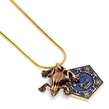 Load image into Gallery viewer, Chocolate Frog Necklace