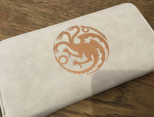 Load image into Gallery viewer, Khaleesi Purse