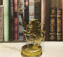 Load image into Gallery viewer, Gryffindor Sword Letter Opener with display stand
