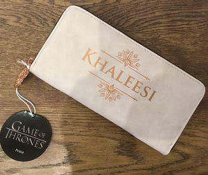 Khaleesi Purse