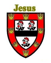 Jesus College T-shirt