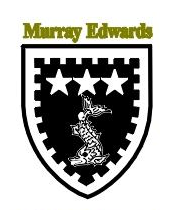 Murray Edwards College T-shirt