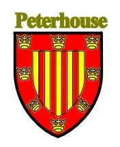 Peterhouse College T-shirt