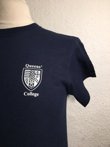 Queens' College T-shirt
