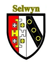 Selwyn College T-shirt