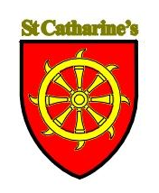St Catherine's College T-shirt