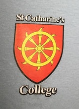 Load image into Gallery viewer, St Catherine's College T-shirt