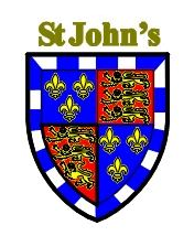 Load image into Gallery viewer, St. Johns College T-shirt