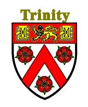 Trinity College T-shirt
