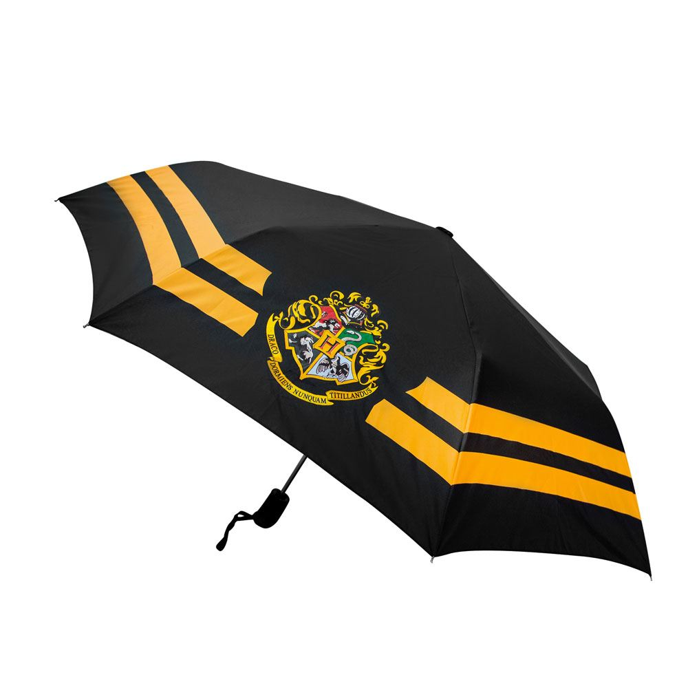 Hogwarts Logo Umbrella