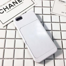Load image into Gallery viewer, 2 In 1 Make Up Phone Case Design For Iphone