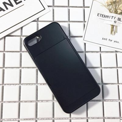 2 In 1 Make Up Phone Case Design For Iphone