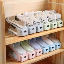 Load image into Gallery viewer, Plastic Shoes Rack