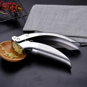 Garlic Press-Kitchen & Dining-skrstar.com-