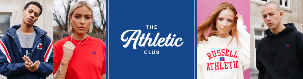 Join the athletic club