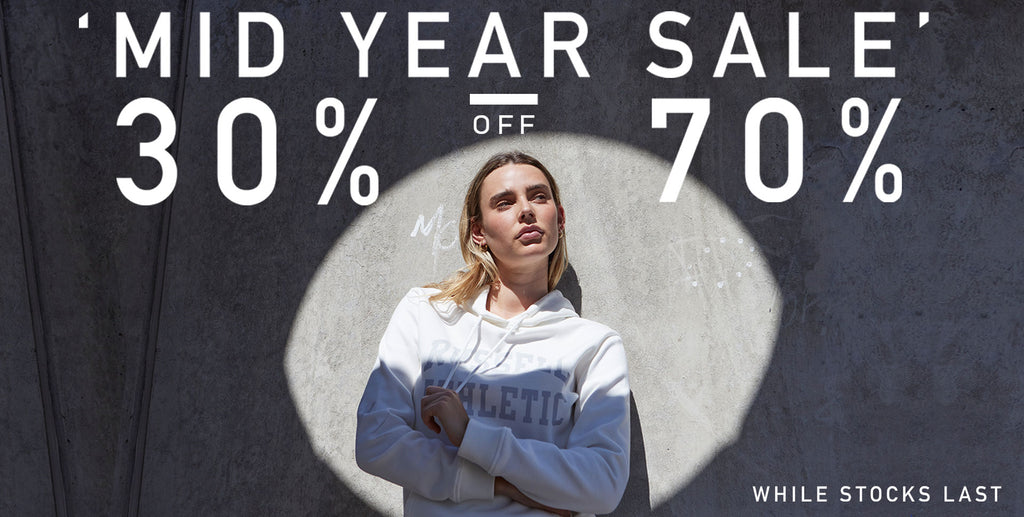 Mid Year SALE   30-70% OFF Selected Styles Online Australia