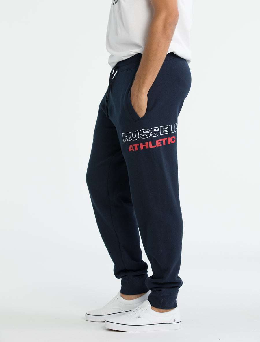 Russell Athletic Wrap Trackpant (3549026222180)